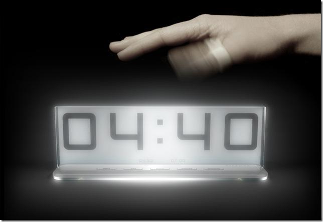 7 будильников для утреннего общения с Богом